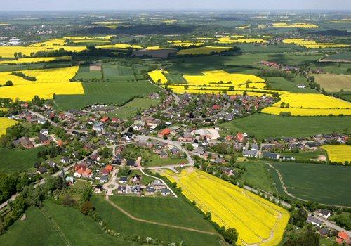 Luftbild Rethwischdorf - Nr. 25